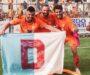 Porto d'Ascoli, il campionato inizia al Riviera: domenica sfida al Matese