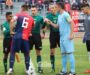 Nereto-Samb 1-1, l'ex Salvatori: «Punto amaro. La punizione del gol inventata dall'arbitro»