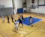 La Samb Basket cade in casa contro il Todi e mastica amaro